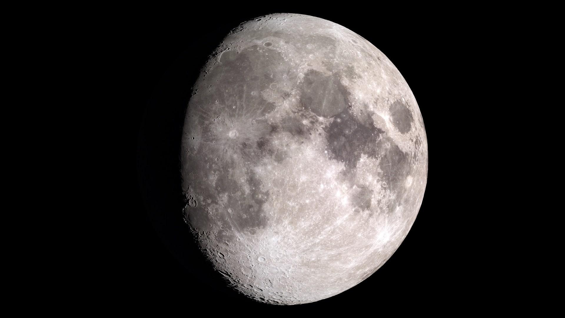 NASA ujawnia, że program Artemis wyląduje na Księżycu jako pierwsza kolorowa osoba