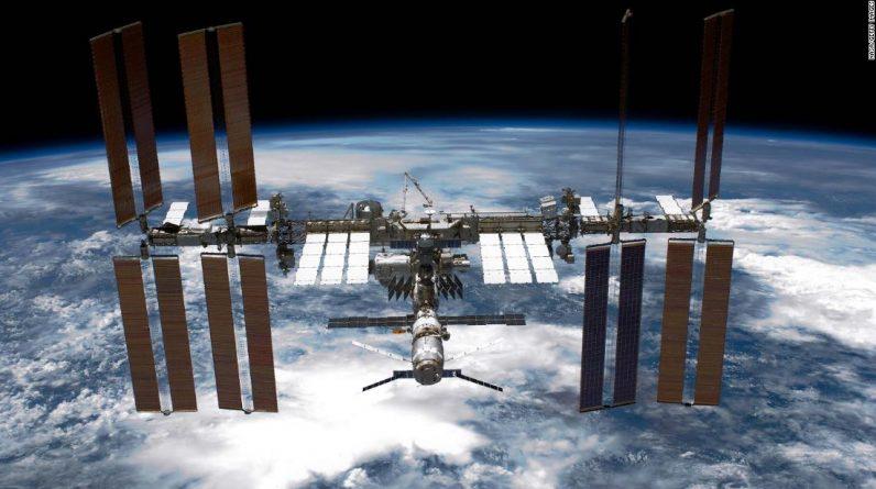 Rosja planuje wystrzelić własną stację kosmiczną po wycofaniu się z Międzynarodowej Stacji Kosmicznej