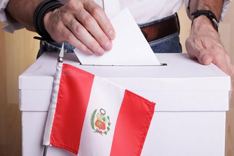 Peru w niedzielę z najbliższymi wyborami w swojej historii