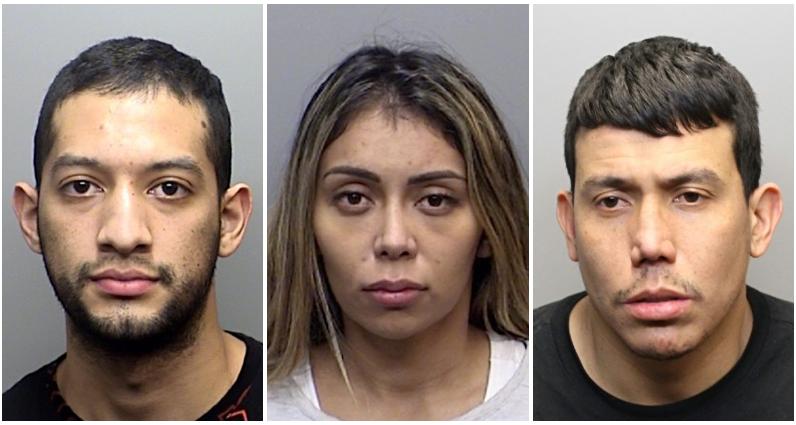 Trzech podejrzanych aresztowano za okradanie 26 rodzin azjatycko-amerykańskich w Kolorado i Wyoming