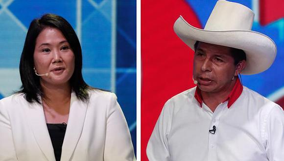 Kandydat lewicy potwierdza swoje preferencje względem Fujimoriego na dwa tygodnie przed wyborami prezydenckimi w Peru