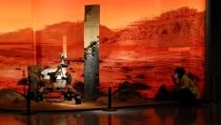 Test - Teraz, gdy Chiny wylądowały na Marsie, jaki jest następny krok misji?