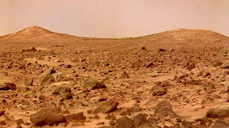 Pierwsza chińska sonda kosmiczna Mars wreszcie zaczęła startować