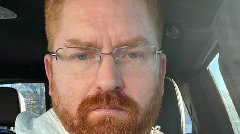 48-letni Al-Jarrah pisze nekrolog przed śmiercią
