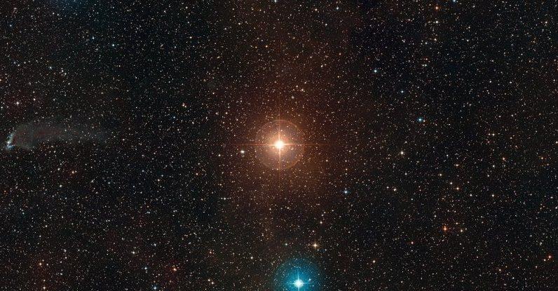 Astronomowie odkrywają, co może być jedną z najstarszych gwiazd w znanym wszechświecie