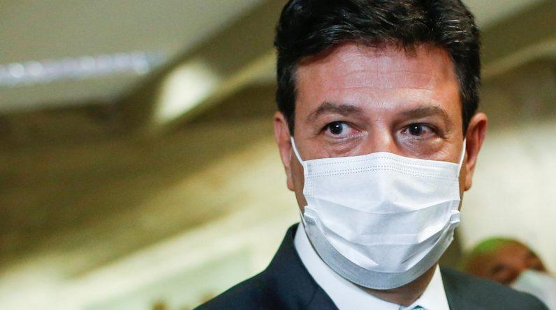 Były minister zdrowia Brazylii powiedział, że stanowisko Bolsonaro zaostrzyło epidemię