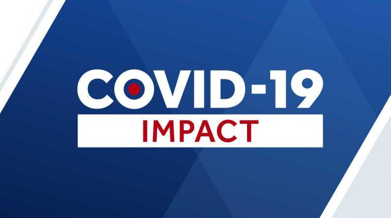 Dodatnie wskaźniki COVID-19 w stanie Iowa nadal spadają