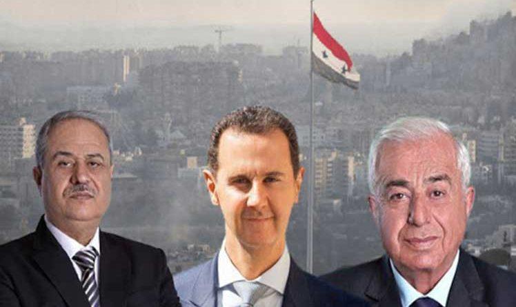 Kandydaci na prezydenta w Syrii gratulują Assadowi reelekcji - Prensa Latina