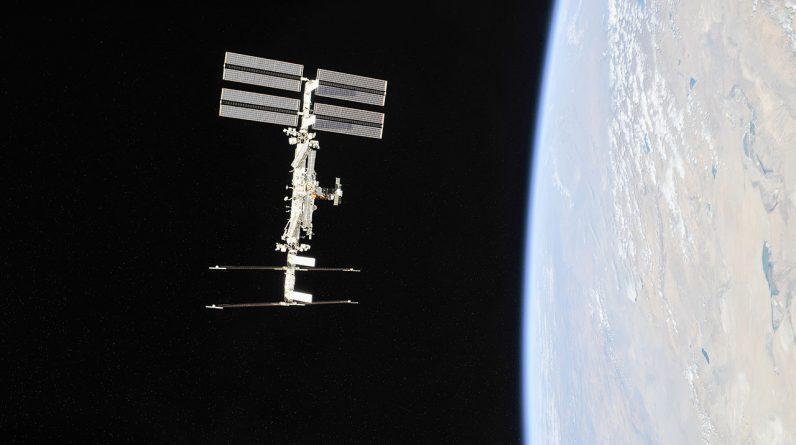 NASA współpracuje z Axiom w pierwszej prywatnej misji astronautów na stację kosmiczną