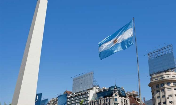 Obelisk w Buenos Aires obchodzi 85. urodziny - Prensa Latina