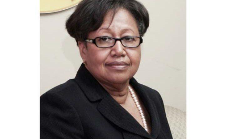 Podkreśla wybór pierwszej kobiety na czele Caricom - Prinsa Latina