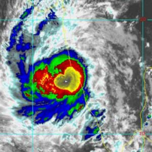 Tajfun Taukta spowodował dwie zgony w indyjskim stanie Kerala - Prinsa Latina