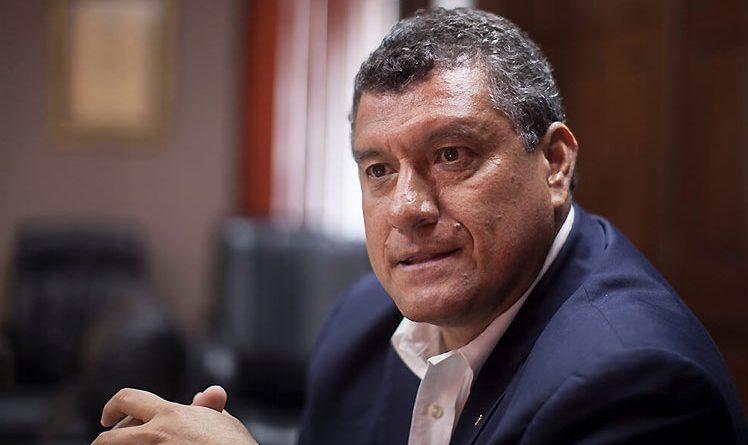 Wiceprezydent Gwatemali krytykuje administrację rządową - Prensa Latina