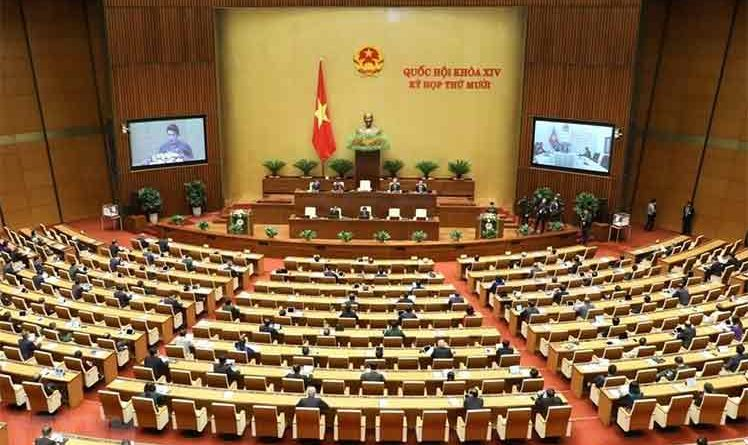 Wietnam przeprowadza wybory do Zgromadzenia Narodowego - Prensa Latina