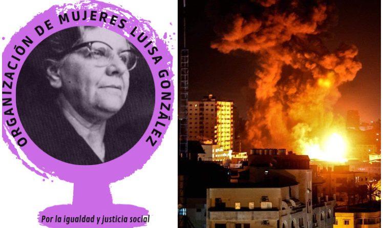 Wyrzeknij się syjonistycznej przemocy wobec Palestyńczyków w Kostaryce - Prensa Latina