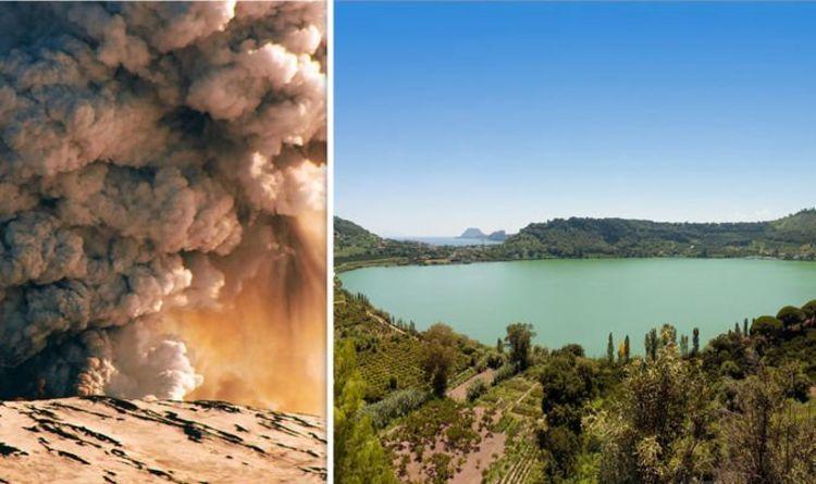 Yellowstone nie jest najniebezpieczniejszym wulkanem - erupcja Campy Flegre wymusiłaby masową ewakuację    Nauka    Aktualności