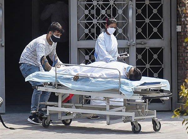 Covid-triggered black fungus infection is back, warns Gangaram hospital
