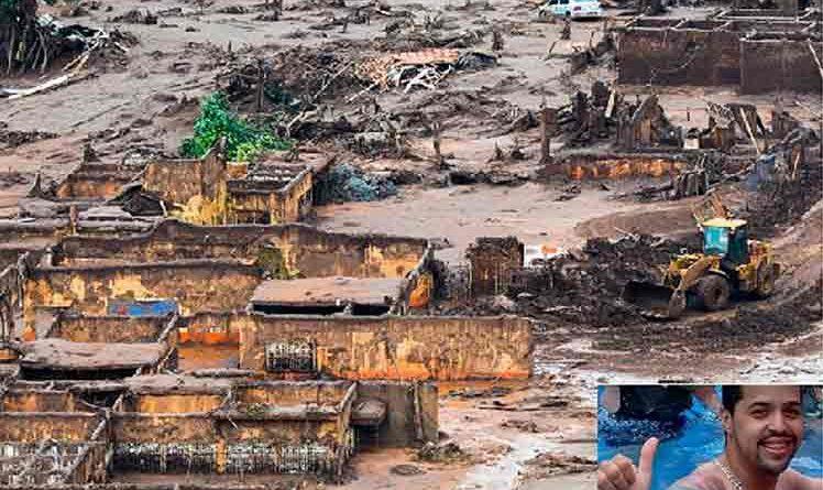 Zidentyfikowano ofiarę tragedii górniczej w Brazylii - Prensa Latina