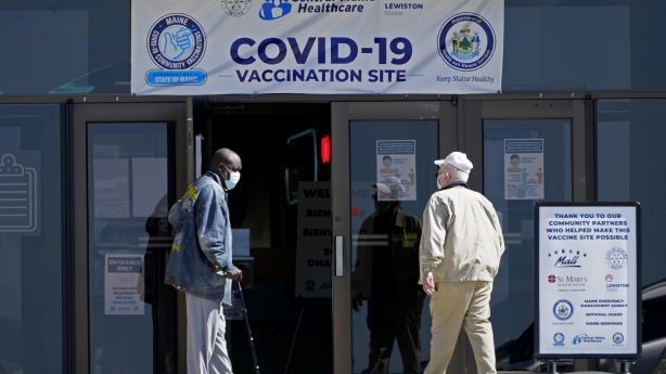 As cases fall and states reopen, the potential final stage in the U.S. campaign to vanquish COVID-19 is turning into a slog, with a worrisome variant gaining a bigger foothold and lotteries and other inducements failing to persuade some Americans to get vaccinated.