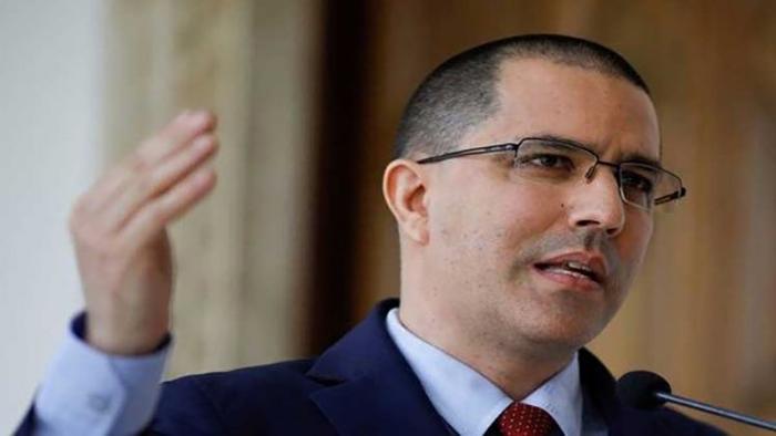 Minister spraw zagranicznych Wenezueli potwierdza nielegalność amerykańskiej blokady