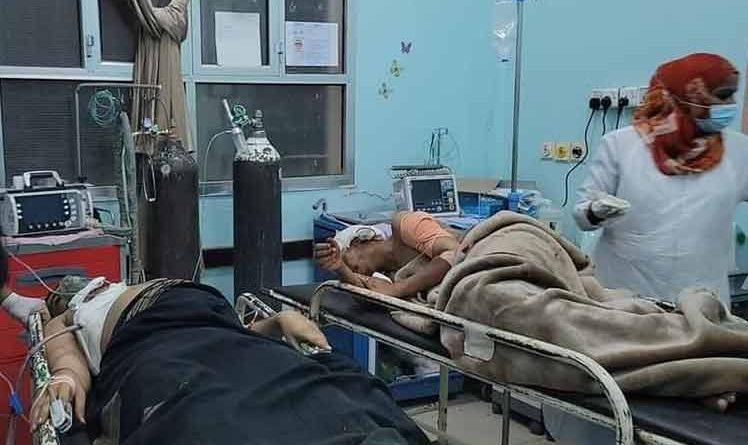 Rząd Jemenu wzywa do odpowiedzialnej postawy w celu osiągnięcia pokoju (+ zdjęcia) - Prensa Latina