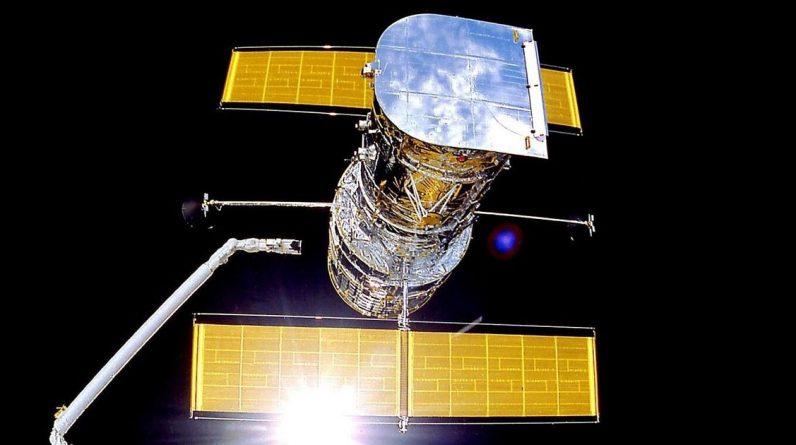 Kosmiczny Teleskop Hubble'a NASA ma usterkę w trybie awaryjnym
