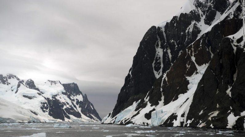 Zmiana klimatu: Badania pokazują, że ilość ciepła uwięzionego przez Ziemię podwoiła się w ciągu zaledwie 15 lat
