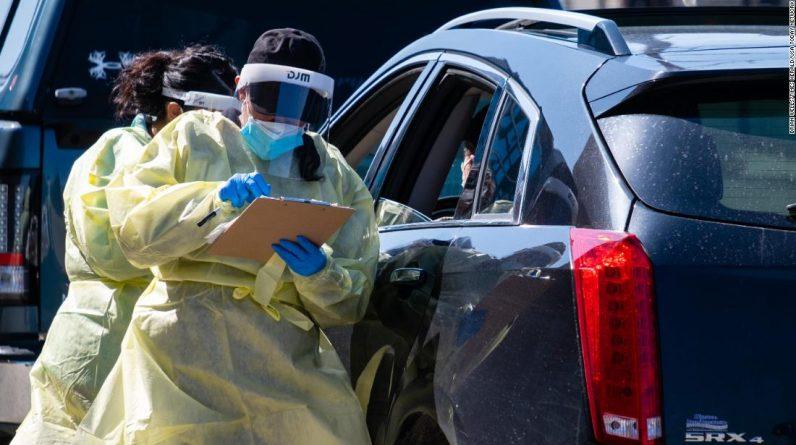 Wirus koronowy w Stanach Zjednoczonych: Stany Zjednoczone świętują przejście szczepionki, ale ekspert ostrzega, że wariant delta wirusa koronowego ma niepokojący wpływ na pacjentów