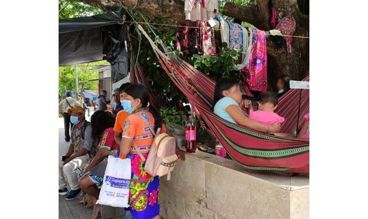 Alerty ONZ dotyczące przymusowego przesiedlenia ludności rdzennej w Kolumbii - Prensa Latina