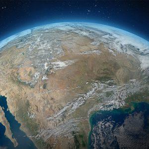 """Atmosfera ziemska zatrzymuje """"bezprecedensową"""" ilość ciepła: raport NASA, National Oceanic and Atmospheric Administration (NOAA)"""