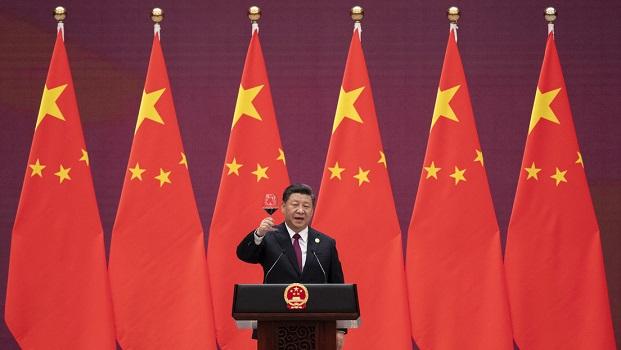 Chiny zwiększają inwestycje w krajach członkowskich Inicjatywy Nowego Jedwabnego Szlaku