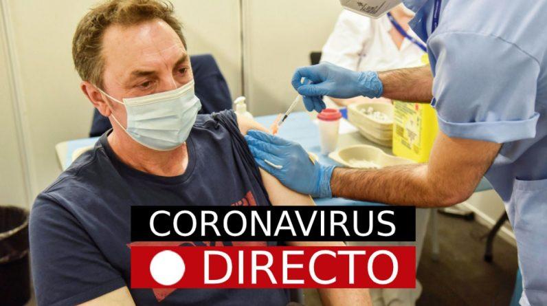 Już dziś druga dawka szczepionki na koronawirusa z AstraZeneca lub Pfizer w Hiszpanii