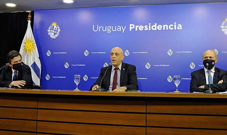 Naukowcy i rząd powiększają przepaść w Urugwaju