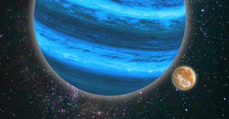 Naukowcy twierdzą, że nieuczciwe egzoplanety czające się w kosmosie mogą mieć księżyce nadające się do zamieszkania