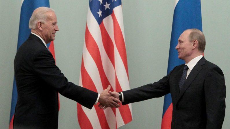 New York Times: Biden woli konferencję prasową bez Putina