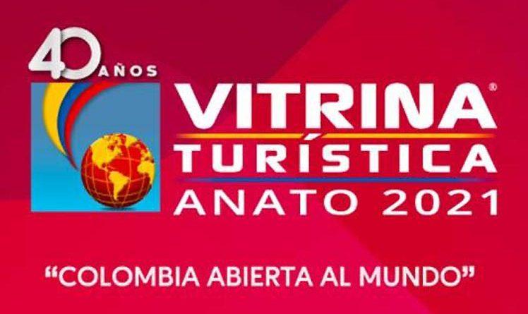 Otwarcie Targów Turystycznych Anato 2021 w Kolumbii - Prensa Latina
