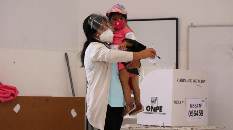 Ponad 152 000 Peruwiańczyków z Hiszpanii będzie mogło wziąć udział w drugiej turze wyborów prezydenckich