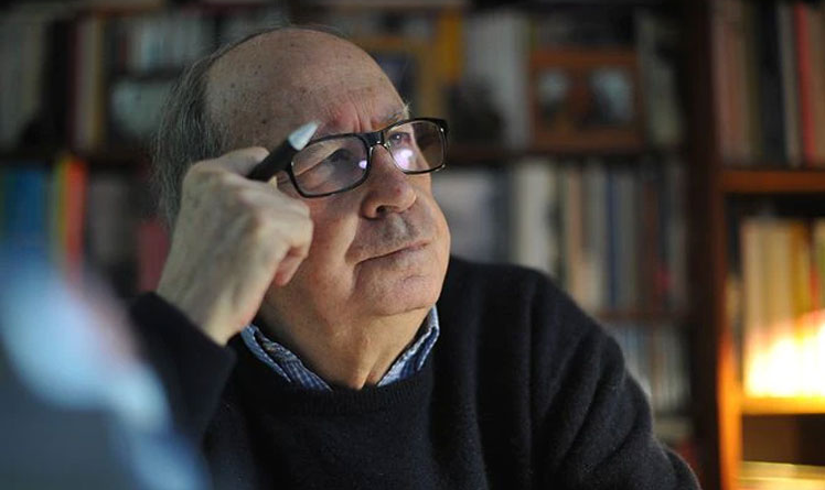 Radio Hawana Kuba |  Słynny teoretyk komunikacji Martin Barbero umiera w Kolumbii