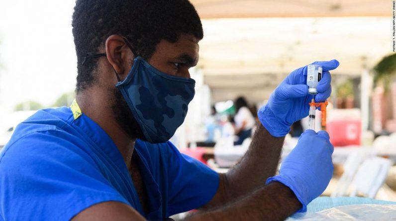 Koronawirus w USA: Eksperci twierdzą, że małe dzieci zapłacą cenę, jeśli nie zostanie zaszczepiona wystarczająca liczba dorosłych w USA przeciwko Covid-19