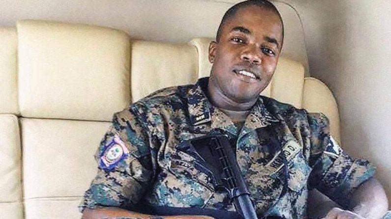 Jovenel Moyes |  Dimitri Herrard: Szef bezpieczeństwa prezydenta Haiti nie uczestniczy w przesłuchaniu prokuratury |  Globalizm