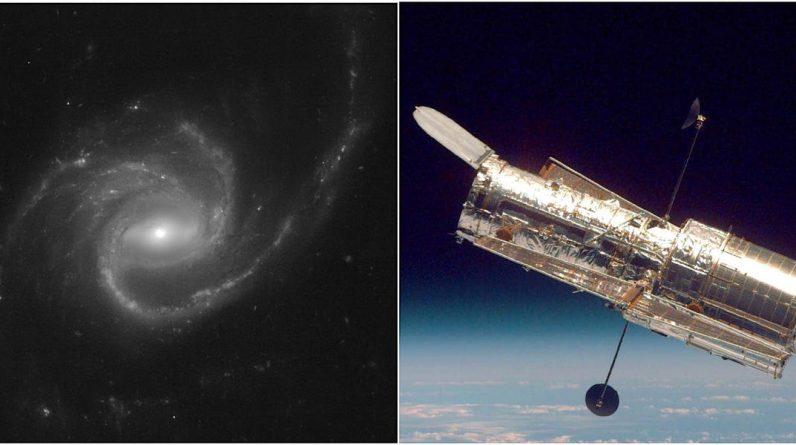 NASA udostępnia pierwsze zdjęcia Kosmicznego Teleskopu Hubble'a od czasu tajemnicy