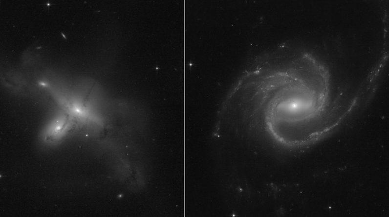 Kosmiczny Teleskop Hubble'a dostarcza pierwsze zdjęcia od czasu zamknięcia