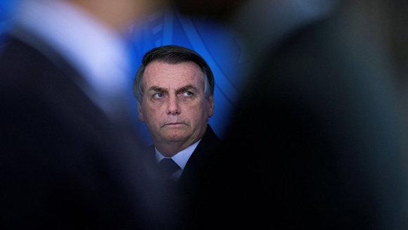 Bolsonaro zasugerował, że może odmówić kandydowania na reelekcję w 2022 roku.