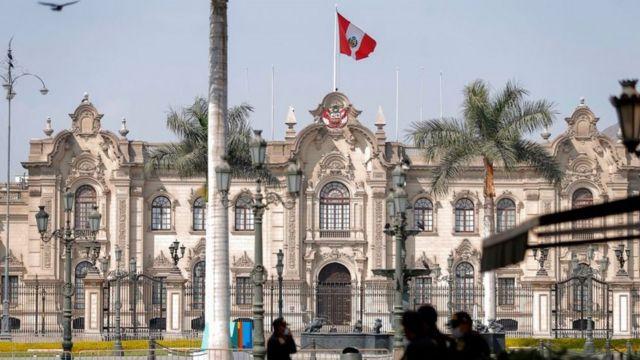 Pałac Rządowy