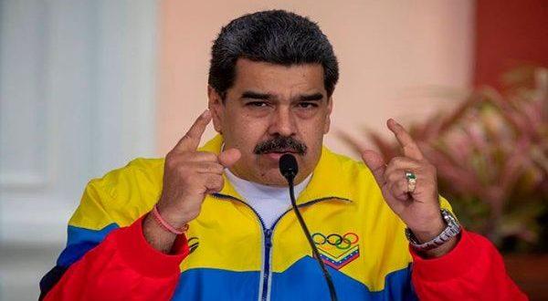 Maduro wzywa do jedności w obliczu wyborów w Wenezueli - Escambrai