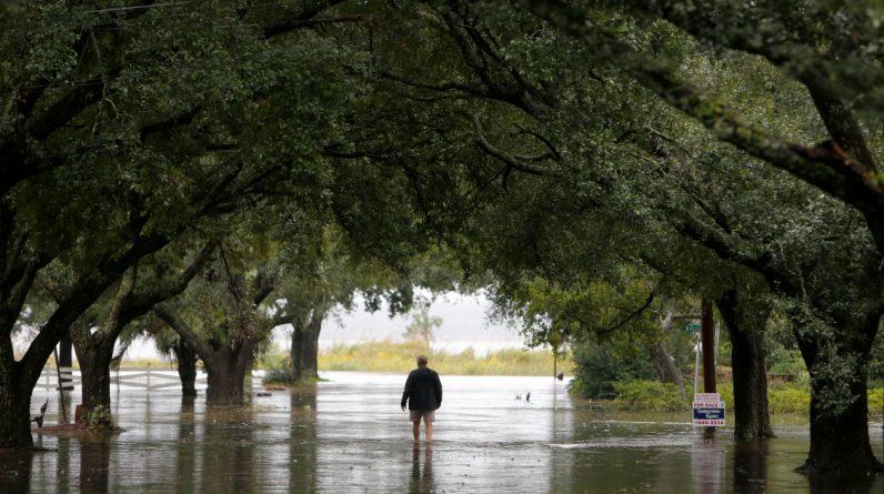 Badanie NASA: Wahania Księżyca i podnoszący się poziom mórz powodują kolejne powodzie Wiadomości Klimatyczne