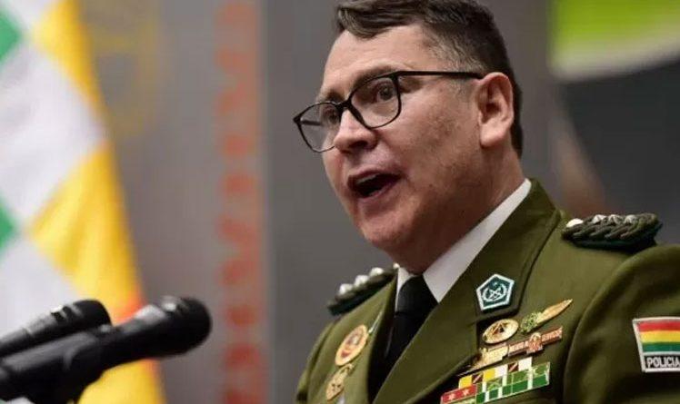 Boliwia wyjaśnia szczegóły broni, która może zostać wysłana w ramach mandatu Macri-Prensa Latina