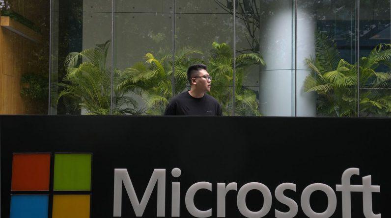 Chiny odrzucają oskarżenia o cyberataki i ataki na Stany Zjednoczone |  międzynarodowy