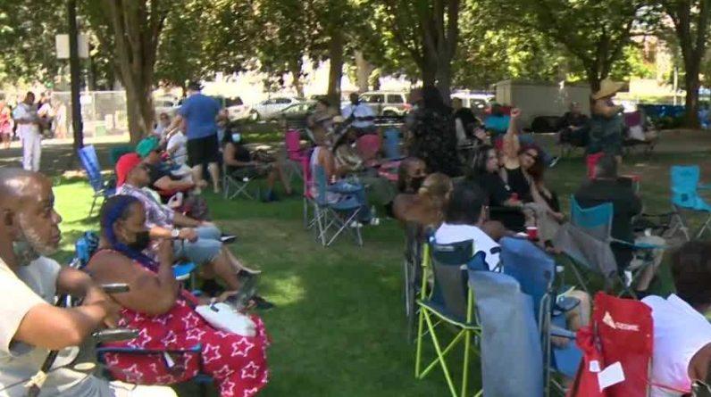 Jak ludzie w Sacramento żyją bezpiecznie pośród zmieniających się obaw o COVID-19 Delta