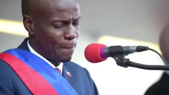 Jovenel Moise: Prezydent Haiti został zamordowany w swoim domu przez uzbrojonych komandosów.